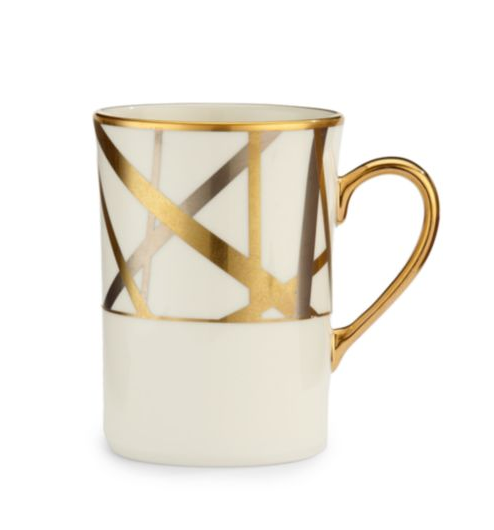 Mulholland Mug by Kelly Wearstler