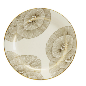 Hillcrest Dinner Plate by Kelly Wearstler