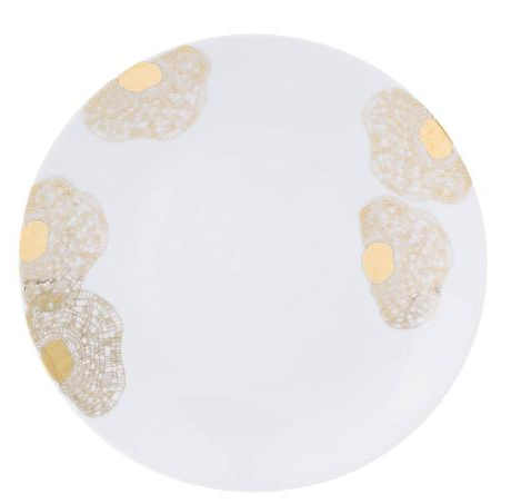 Ravissement Dinner Plate
