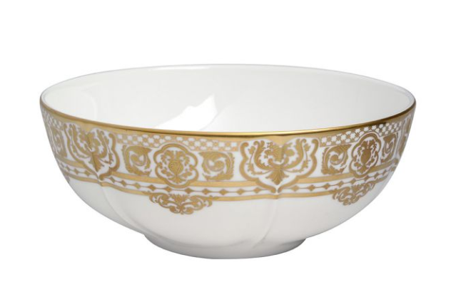 Carlsbad Queen Cereal Bowl