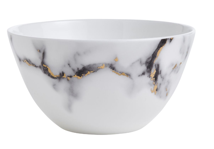 Venice Fog Cereal Bowl