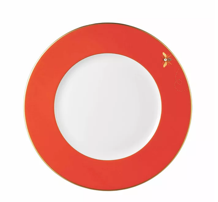 My Honeybee Charger Plate