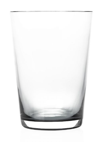 Liso Tumbler 4 Pc Clear