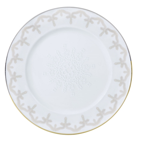 Paseo Dinner Plate