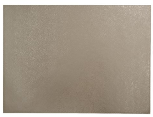 Roman Coffee Rectangular Placemat, Double-Sided (Set of 4)