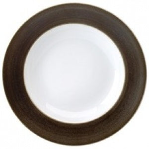 Seychelles Dinner Plate Black
