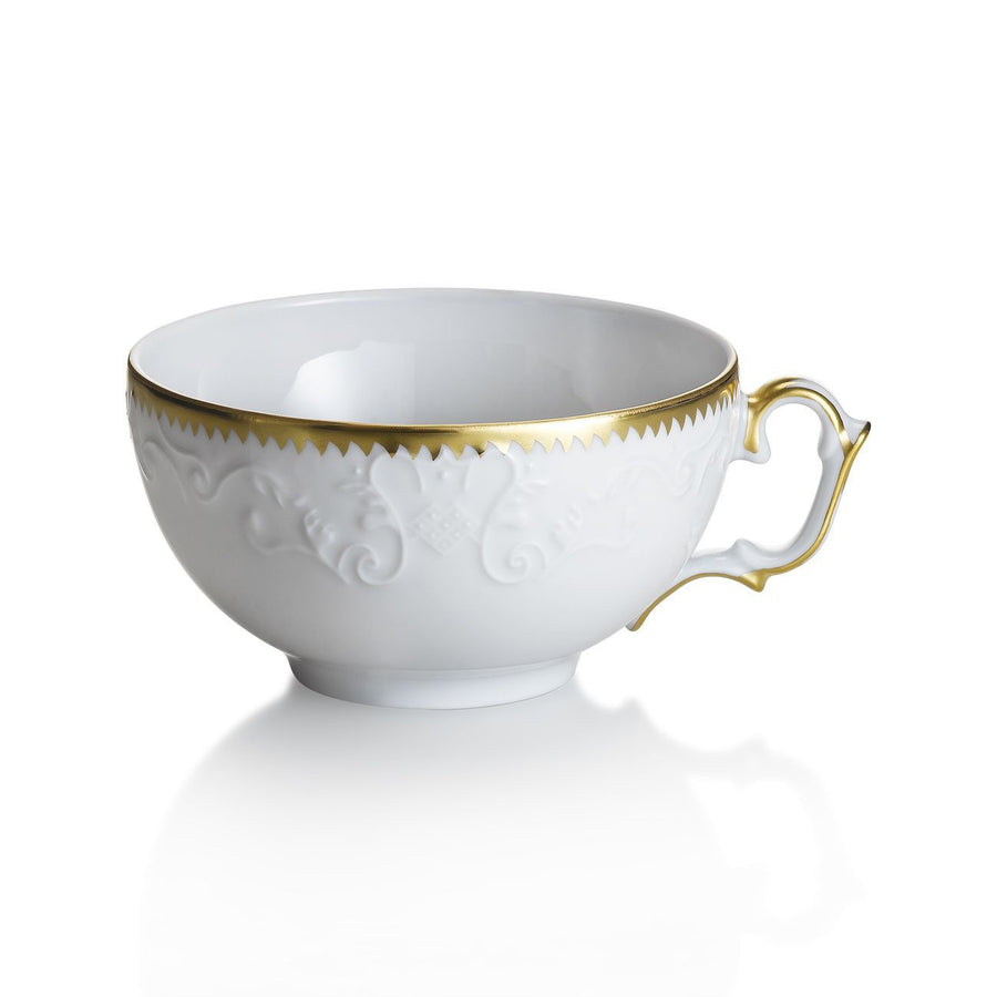Simply Anna Gold Tea Cup