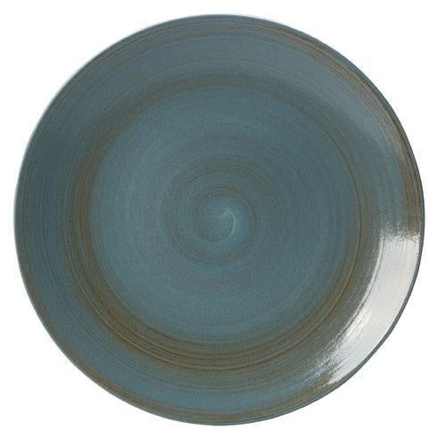 Studio Glaze Dinner Plate Ocean Whisper