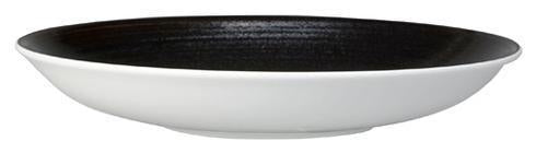 Studio Glaze Serving Bowl Almost Midnight