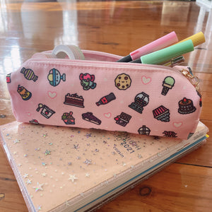 Sweet Tooth Pencil Pouch