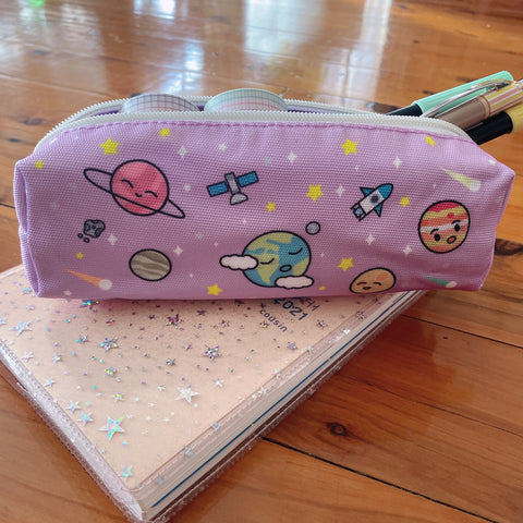 Sweet Galaxy Pencil Pouch