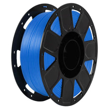 Creality OFFICIAL PLA 3D Drucker Filament, 1.75mm, 1kg Spule, Blau