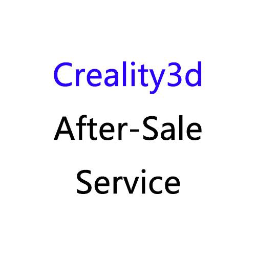 Creality3D Nur für After-Service-Problem