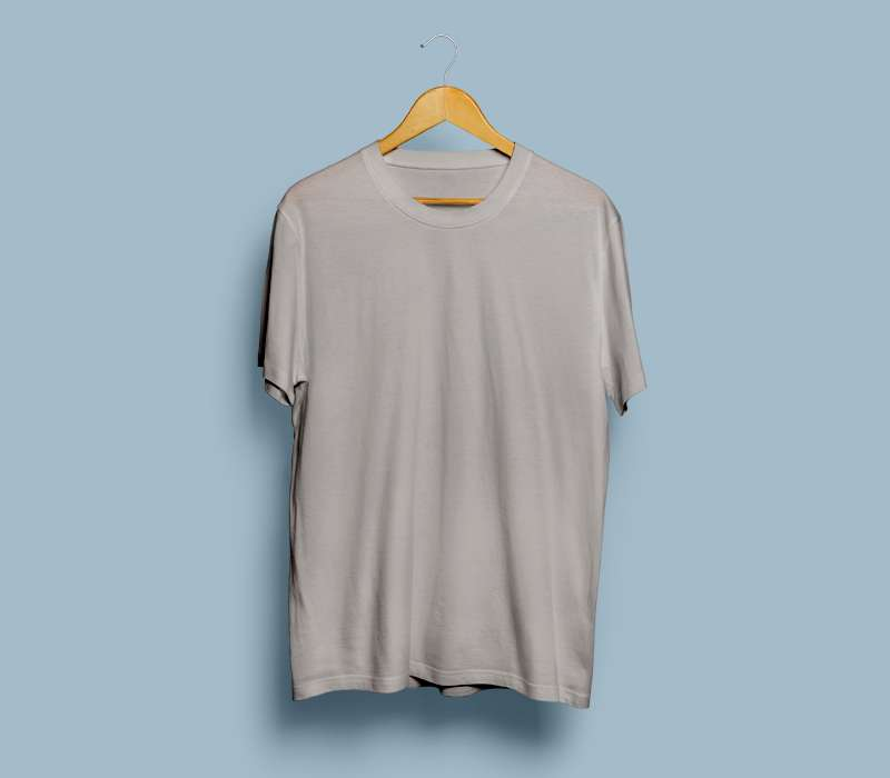 T-shirt Oxford
