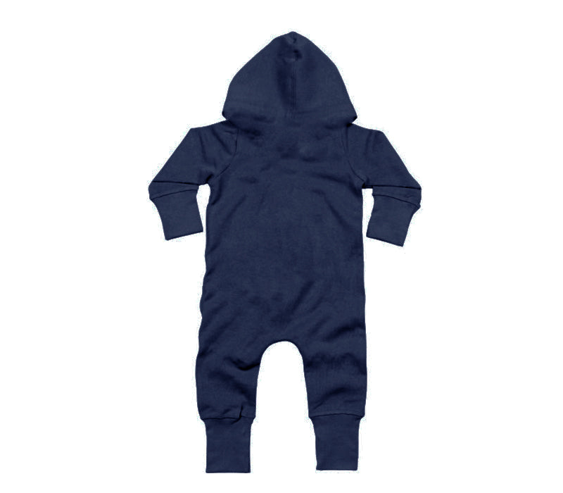 One-piece Baby Navy