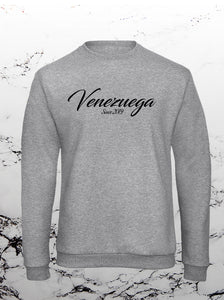 Venezuega Sweatshirt | Oxford