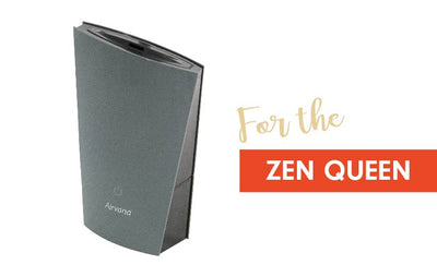 Holiday Gift Guide For the Zen Queen