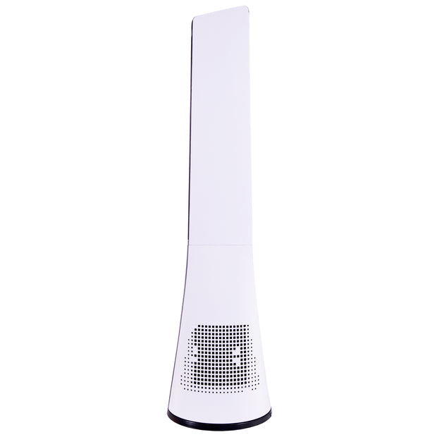 LivePure LP1900FAN Blade Tower Fan White