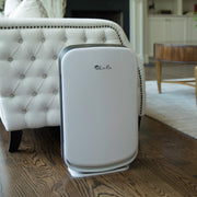 LivePure Aspen Series Air Purifier LP350TH in Living Room