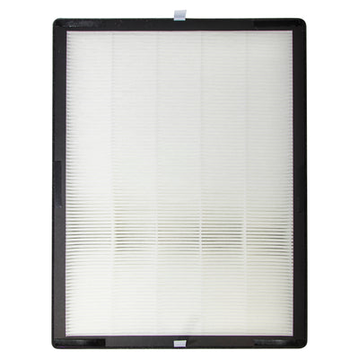 LivePure Aspen Air Purifier True HEPA Replacement Filter LP-HF350