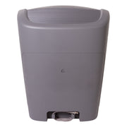 LivePure Bali Series Air Purifier LP550TH, True HEPA Filter, Multi Room Whole Home Capacity, Graphite