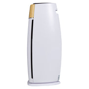 LivePure LP260TH Sierra Series Digital Tall Tower Air Purifier White Right Side