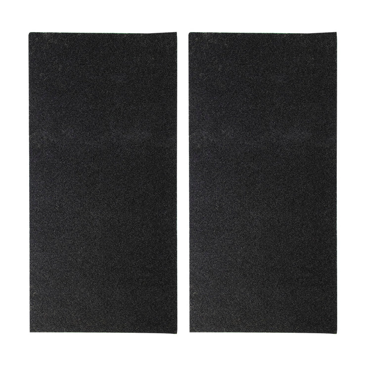 LivePure Sierra Medium Tower Air Purifier Carbon Replacement Pre-Filter LP-PF400, 2 Pack