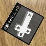 8bitStation Vinyl Cut Sticker