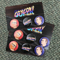 Super CoxCon V Turbo Bundle