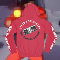 Good For Health Hoodie - PREORDER