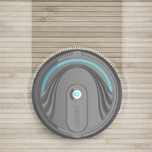 Automatic Smart Robot Vacuum Cleaner