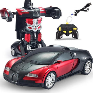 Transformer RC Toy Car(Free Shipping+65% OFF)