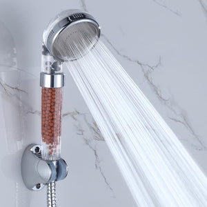 New Negative Ion Shower Head