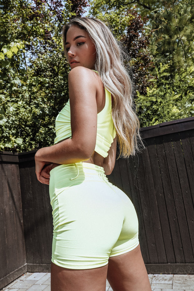 Straya Workout Bottoms