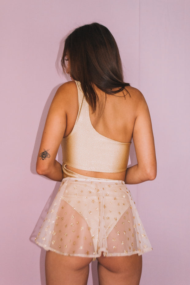 stargaze goddess skirt
