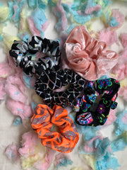 tasty scrunchie pack