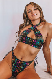 Disco Barbie Swimsuit