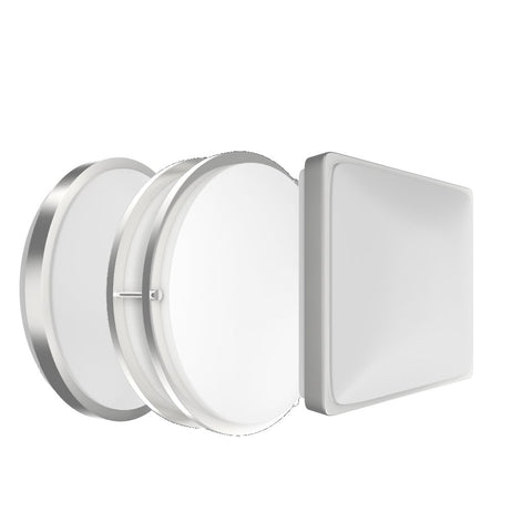 LED Flush Mount Fixtures