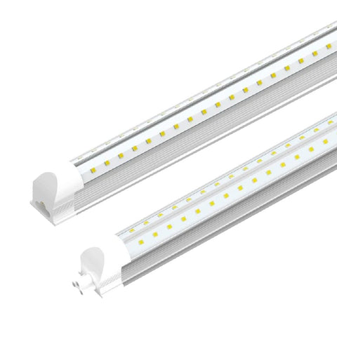 LED Integrated Tubes