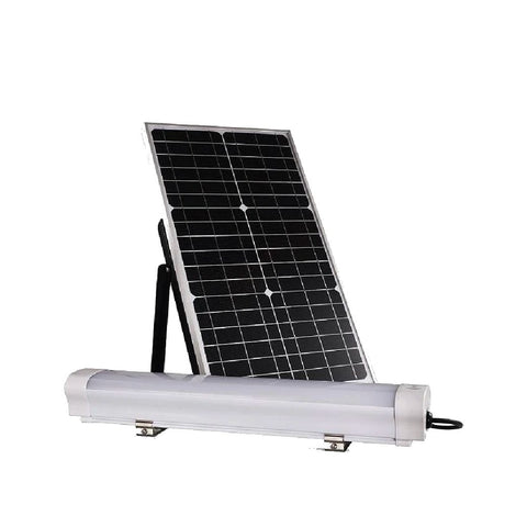 LED Solar Batten Light