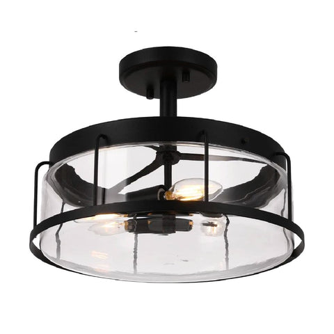Semi Flush Mount Lights