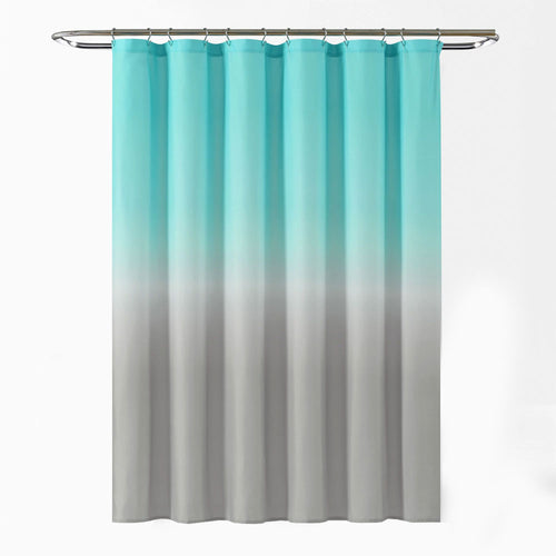 Umbre Fiesta Shower Curtain Single