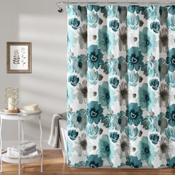 Leah Shower Curtain Single