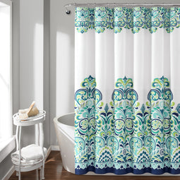 Clara Shower Curtain Single
