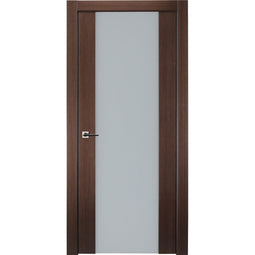202 Lite French Door Vetro Wenge