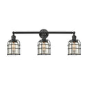 Load image into Gallery viewer, Small Bell Cage 32-Inch Adjustable Bathroom Fixture