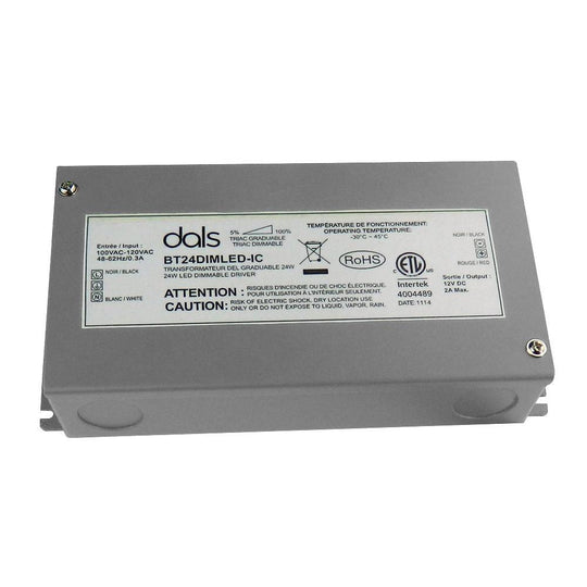 Dimmable LED Driver Non-IC Rated