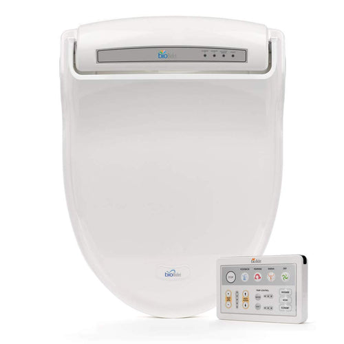 Bio Bidet Supreme Advanced Bidet Seat - White
