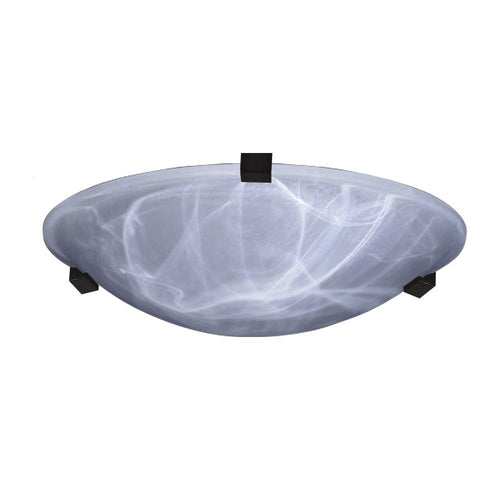 1 Ceiling Light From Nuova Collection