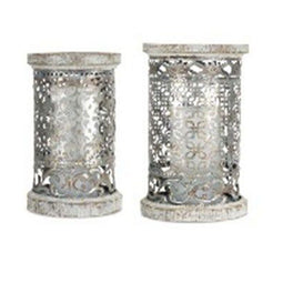 Candle Holder (Set of 2) 8.75